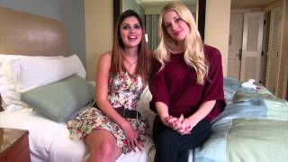 Natasha Malkova & Charlotte Stokely of Four Rooms Los Angeles, talk sex education with Honest Babe.