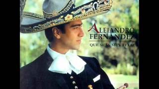 Alejandro Fernandez- Matalas