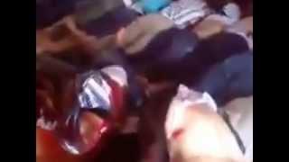 +18+جرائم الارهابيين الشيعة في سوريا, قتل واعدامات ميدانية ل اهل السنة سوريا, وصال العراق الحر