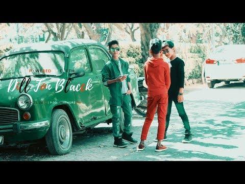 DILL TON BLACCK - Jassi Gill | Choreography By Rahul Aryan | Earth | Dance short Film..