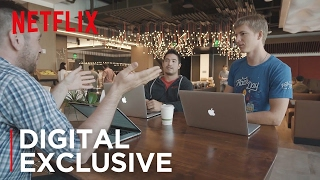 Netflix Hack Day | How our Commit Hack Inspired the Netflix Personal Trainer | Netflix