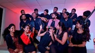 MASIH NAZARENE|Steve Rathnaker|Feat. Sam Alex Pasula&The Last Bridge|Hindi Christian song 2016