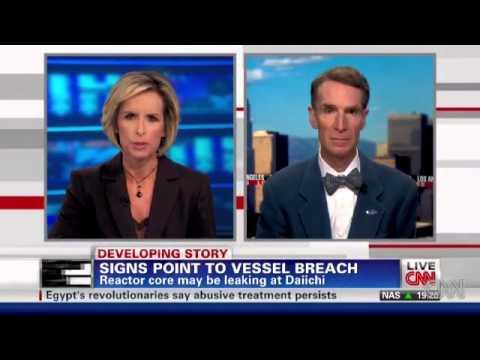 Fukushima Daiichi Vessel Breach 2011 Breaking News Videos from CNN com