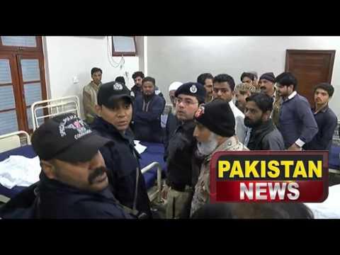 Hyderabad Ghar Se 5 Lashain Baramad SSP Irfan Baloch