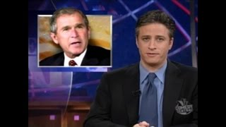 7 Iconic Jon Stewart 'Daily Show' Moments You'll Never Forget