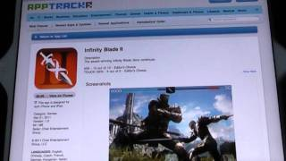 Infinity blade 2 free download