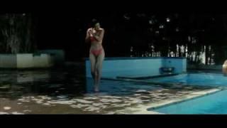 Sexy Licky Swimsuit Scene Of B grade actress