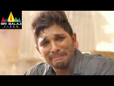 Xxx Mp4 Iddarammayilatho Telugu Movie Part 6 11 Allu Arjun Amala Paul Catherine Tresa Sri Balaji Video 3gp Sex