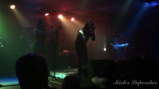 Mister Superstar - Long Hard Road Out Of Hell (Marilyn Manson Tribute)
