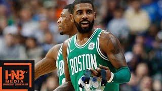 Boston Celtics vs San Antonio Spurs Full Game Highlights / Week 8 / Dec 8