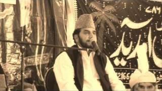 Qari Syed Sadaqat Ali Qiraat - Surah Muzammil
