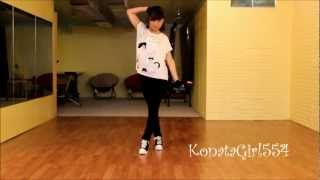 Super Junior - Sexy, Free, and Single Dance Cover+BLOOPERS and Eunhyuk's Monkey Dance! :D