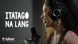 Sassa - Itatago Na Lang - (Official Lyric Video)