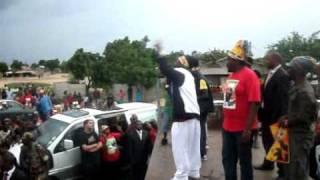 2010 12 28 Capleton in Chitungwiza Zimbabwe