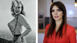 Biustonosz BULLET BRA, czyli definicja damskiej bielizny lat 50 [Skąpa Historia Bielizny]