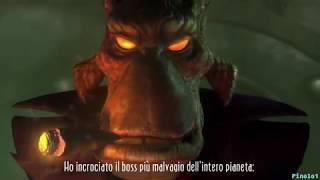 Oddworld: New 'n' Tasty [LongPlay ITA] {100%} 299 Mudokon -HARD-