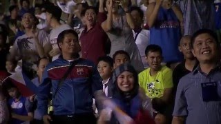 Philippines vs DPR Korea: 2018 FIFA WC Russia & AFC Asian Cup UAE 2019 (Qly RD 2)