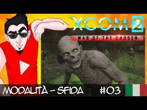 XCOM2: La Sfida #03 - Operazione