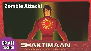 Shaktimaan - Episode 11