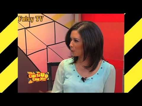 Faisy Faisyxx con Pilar Pérez