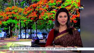 Deepto News Special Story: বেগুনি রঙ যেন প্রকৃতিতে ধরা দিয়েছে নতুন রূপে