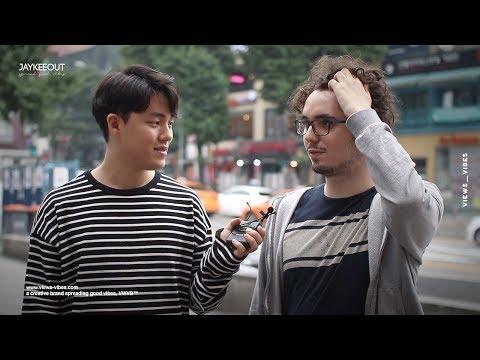 Xxx Mp4 🗣 Are Non Koreans In Korea Good At Korean JAYKEEOUT X VWVB™ 3gp Sex
