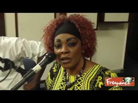 Xxx Mp4 FREQUENCE 2 Tina Glamour Pleure En Parlant De Son Fils Arafat Carrefour Week End Du 15 Mai 2015 3gp Sex