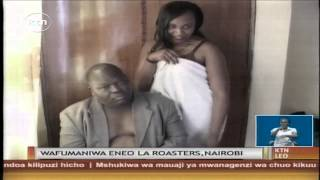 Mchungaji afumaniwa katika chumba cha wageni akimtafuna kondoo wake