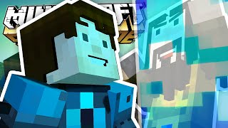 Minecraft Story Mode | ORDER UP!! | Episode 5 [#1]