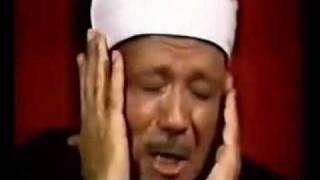 تجويد قرآني -عبد الباسط عبد الصمد الذي أبكى الملايين