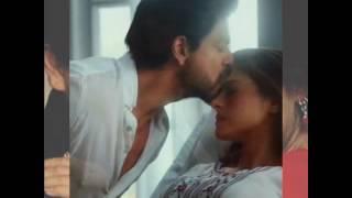 SRK & Kajol Best on Screen and Off Screen