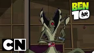 Ben 10 Omniverse - The Ultimate Heist (Preview) Clip 2
