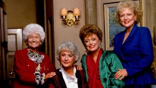 """The Golden Girls Theme"" Instrumental Version (Thank You For Being a Friend)"