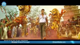 Sarainodu Trailer allu arjun film 2016