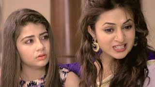 Yeh Hai Mohabbatein 13th June 2016 - Ruhi Rejects Ishita And Raman In Court!