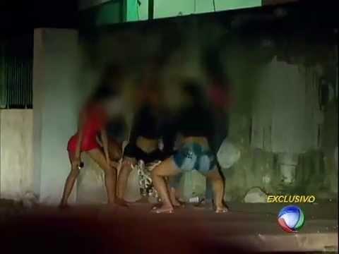 AMAPÁ CAP 03 Infância Roubada flagrantes mostram a prostituição infantil no Amapá