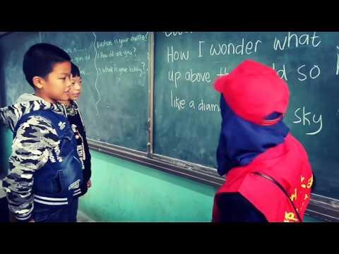 Xxx Mp4 Mengajar Bahasa Inggris Di SD Xingzheng Zhengzhou Tiongkok 3gp Sex