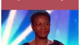 #no chill in mzansi__ when there's no job and you try your luck on a talent show...😂😂😂
