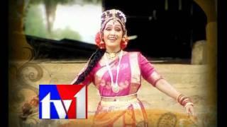 TV1_SHOBHA NAIDU SIRI SIRI MUVVA SONG