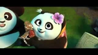 Kung Fu Panda 4   Official trailer#