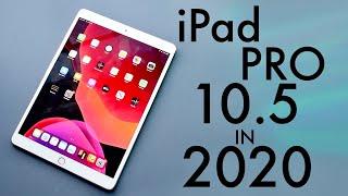 iPad Pro 10.5 In 2020! (Still Worth It?) (Review)