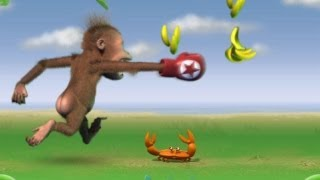 Chicobanana - Banana Smash - Swedish
