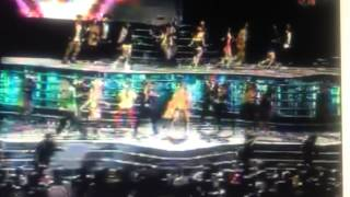 ABS-CBN Christmas Special PART 16 End Of First XmasSpecial