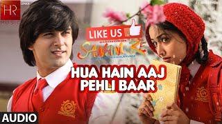 Hua Hain Aaj Pehli Baar Piano Instrumental Music | SANAM RE | Pulkit Samrat, Urvashi Rautela  HD