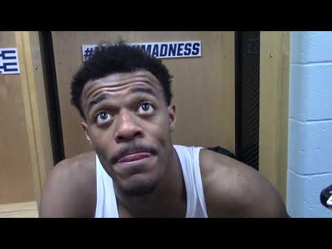 Xxx Mp4 Xavier Tillman Post NCAA Win Over Bradley 3gp Sex