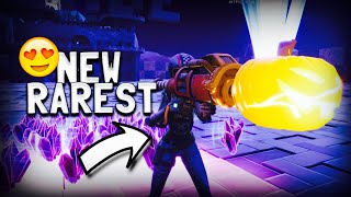 So There Is A New Rarest JACKO LAUNCHER In Fortnite Save The World