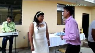 BODA TRIQUI en Oaxaca de Claudio y Maribel 4