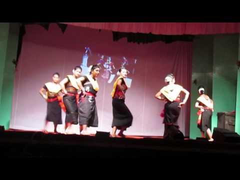 Xxx Mp4 Dance By Students Of Bahona College Jorhat Assam 3gp Sex
