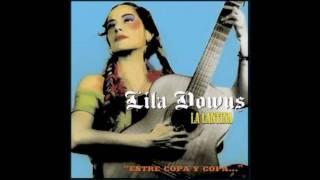 Lila Downs - Arboles de la Barranca