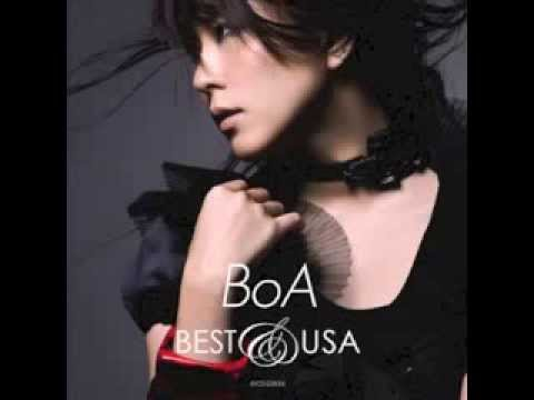 Amazing Kiss - Boa